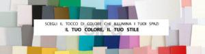 tocco di colore